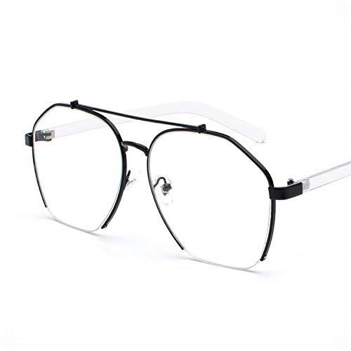Lugj optische glasplaten, onregelmatig, krasbestendig, exquise batterij, glazen kop