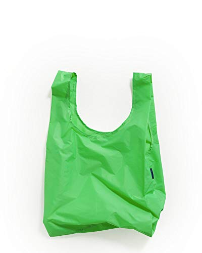 Our #9 Pick is the Baggu Standard Reusable Grocery Bag