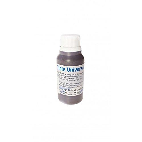 Tinte Universal Concentrado para todo tipo de Pinturas (Varios Colores) (0,070Ml, Pardo) Envío GRATIS 24 h.