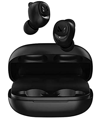 MULTITED RX Wireless Earbuds Bluetooth 5.0 - Designed for Running, Gym, and Hiking with Waterproof IPX6, 8 Hours Playtime Per Charge, Hi-Fi Well-Balanced Sound, Bass and Built-in Microphone with CVC