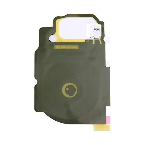 GALAXXSPARE For Galaxy Spare Parts For Samsung Galaxy S7 Edge / G935 Cargador inalámbrico Cargador IC Chip NFC Sticker