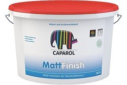 Caparol MattFinish 12,500 L