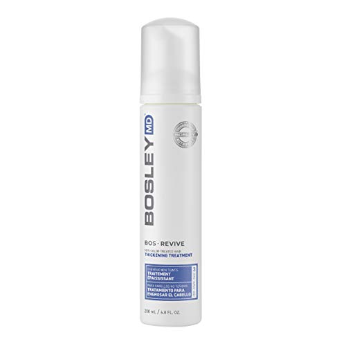 Bosley Professional Strength bosrevive Treatment,, 6.8 Fl Ounce (), Non Color-Treated (I0082032)