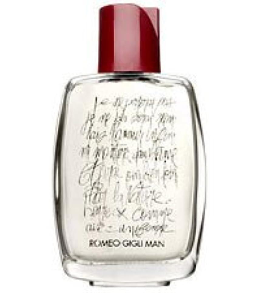 送料はちみつ夢中Romeo Gigli Man (ロメオ ジリ マン) 3.4 oz (100ml) EDT Spray for men