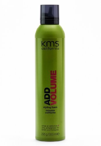 KMS California Add Volume Styling Foam mousse 10.4 oz / 295 g Personal Healthcare/Health Care by Healthcare