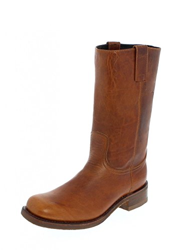 Sendra Boots 3162 - Botas de vaquero (varios colores), color Marrón, talla 42 EU Weit