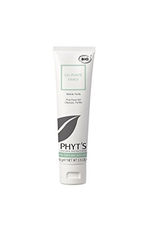 Phyts Purifying face cleanser 100ml by Phyts