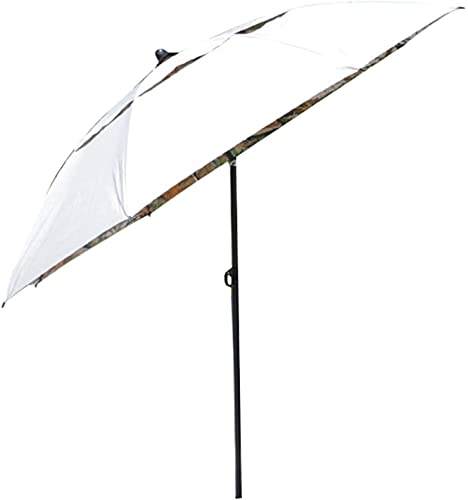 Paraguas portátiles, parasoles Toldos Toldos Paraguas de Playa de Cubierta al Aire Libre, protección Sol contra la tormenta Paraguas de Pesca Universal Engrosada, para jardín Playa de Pesca Esencial