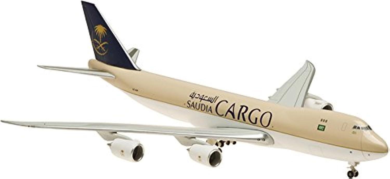 Boeing 7478 Saudi Arabian Cargo Scale 1 400