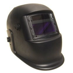 Powerweld Auto-Darkening Filter Welding Helmet - PWH9843