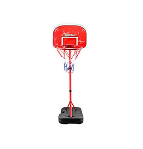 New Aoligei Hanging Basketball net Hoop, Backboard with Basketball Ring net, Sport Toys for Indoor O...