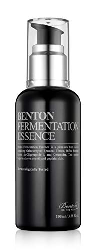 BENTON Esencia de fermentacion 100 gramos