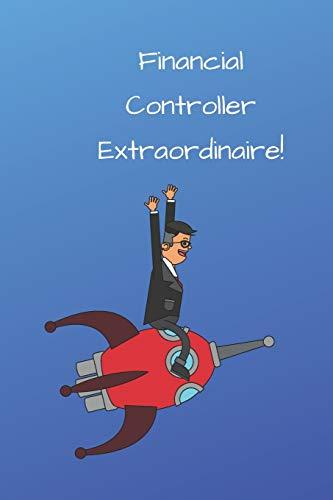 Financial Controller Extraordinaire!