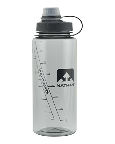 Nathan Littleshot 24 Oz/750 Ml, Grey