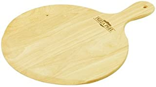 Mountain Woods Hardwood Pizza Peel/Cutting Board/Serving Tray - 18