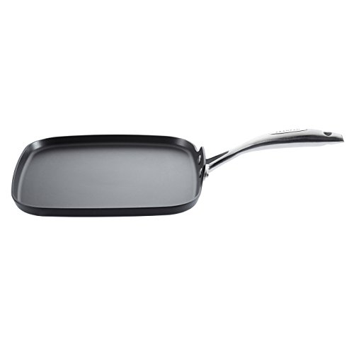 Scanpan SC68062700 Pro IQ Grill antiadhésif 27 x 27 cm