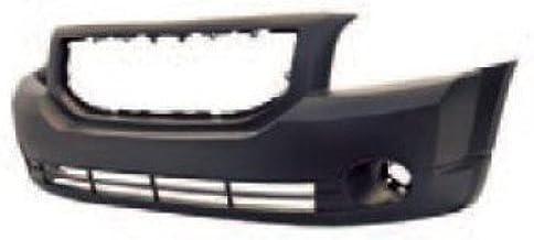 FRONT BUMPER Aftermarket RE08200
