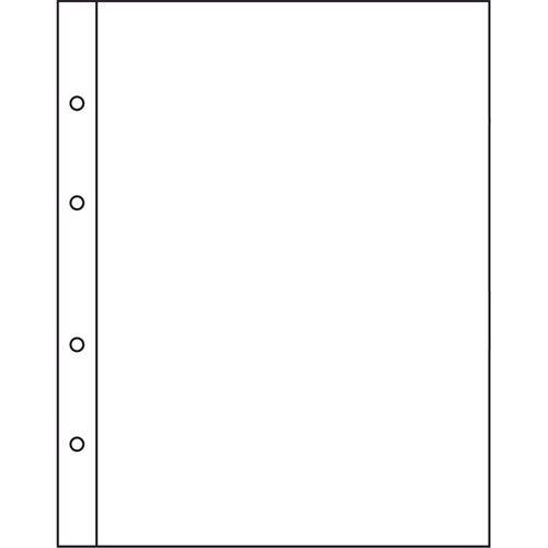 Leuchtturm (304653) Münzhüllen NUMIS, 1 Fach für Münzensätze