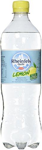 Rheinfels Quelle Lemon Einweg, 6er Pack (6 x 750 ml)