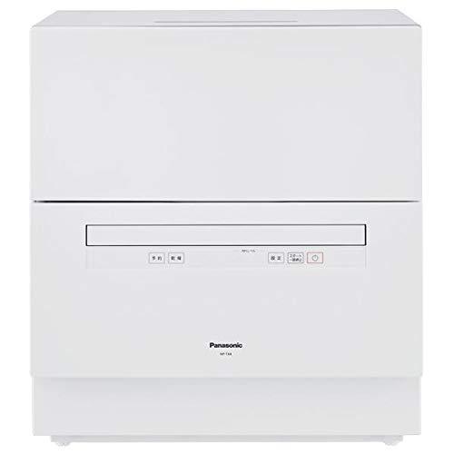 パナソニック 食器洗い乾燥機(ホワイト)【食洗機】【食器洗い機】 Panasonic NP-TA4-W