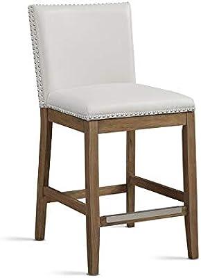 Amazing Amazon Com Safavieh Mercer Collection Seth Antique Brown Bralicious Painted Fabric Chair Ideas Braliciousco