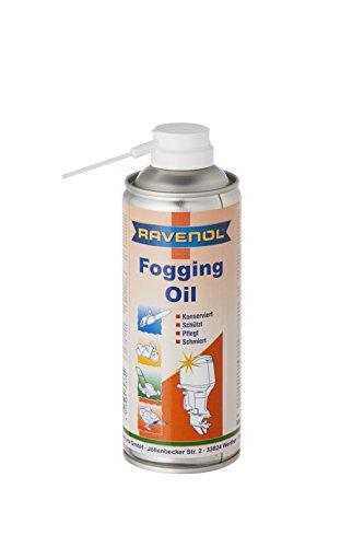 RAVENOL Fogging Oil (400 Milliliter)