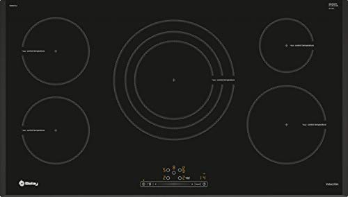 Balay 3EB997LU ENCIMERA por INDUCCION ENCIM.3EB-997LU, 90 centimeters