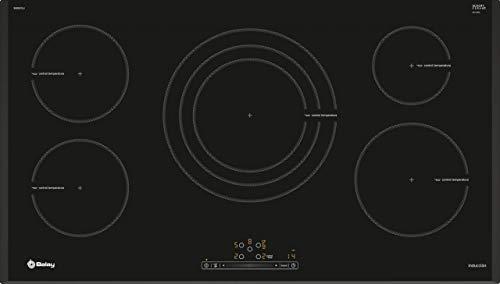 Balay 3EB997LU - Sopra a induzione ENCIM.3EB-997LU, 90 centimetri