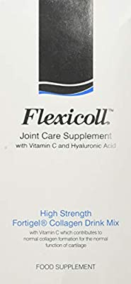 Health Arena 154g Flexicoll Fortigel Collagen Drink