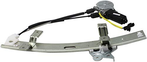 Front Window Regulator for Stealth 91-96 Left Power W/Motor
