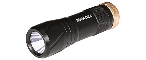 Duracell Flashlight - Linterna LED con cordón