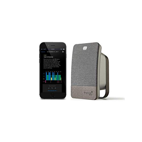 SleepScore Max   Sleep Tracking Device with Most Advanced Sleep Improvement System and a Companion...