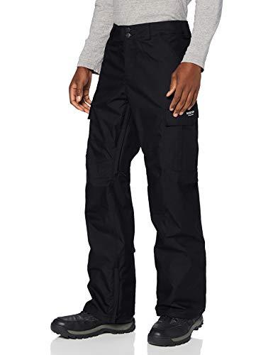 Burton Cargo, Pantaloni da Snowboard Uomo, True Black, XXL