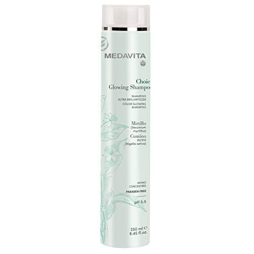 Medavita Choice Glowing Shampoo 250ml