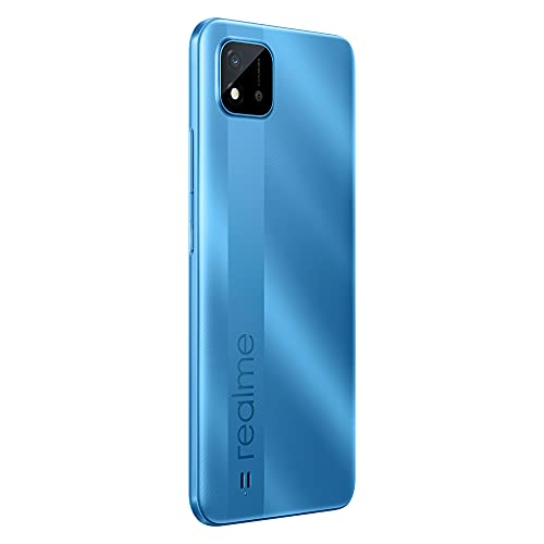 realme C11 (2021) (Cool Blue, 2GB RAM, 32GB Storage) with No Cost EMI/Additional Exchange Offers 4