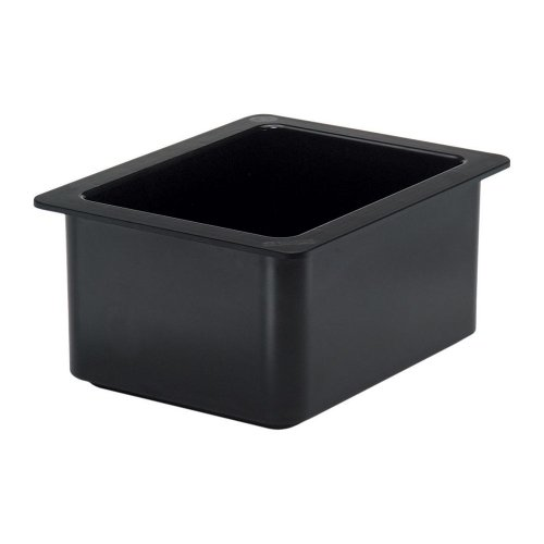 Amazing Deal Cambro 26CF110 Cold Food Pan - ColdFest Half-Size