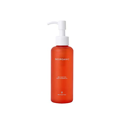 [GEORGANIC] Red Yeast Rice Deep Cleansing Oil