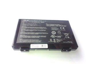 Original Akku für Asus F83 / K40 / K50AB / K50AD / K50AF / K50C / K50ID / K50IJ / K50IP / K51 / K61 / K70 / K70IJ / P50 / PRO5DI / PRO5DIJ / PRO5DIN / Pro66 / Pro79 / X5D / X5DAB / X5DAD / X5DAF / X5DID / X5DIJ / X5DIN / X5EA / X70AB / X70AC / X70AD / X70AE / X70AF / X70IC / X70IJ / X70IO Notebook