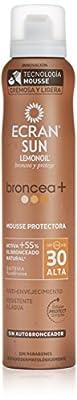 Ecran Sun Lemonoil Broncea+