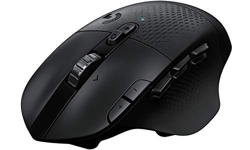 Logitech G604 Lightspeed Kabellose Gaming-Maus