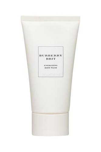 Burberry Brit, femme/woman, Energizing Duschgel, 150 ml