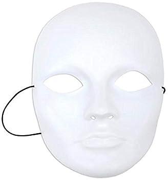 Mask It 71000 8-1/2-Inch Mask