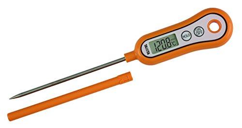 タニタ 温度計 料理 オレンジ TT-533 OR スティック温度計