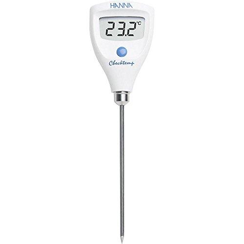Hanna Instruments Hi 98501penetration termómetro, Rango de temperatura -50a + 150°C