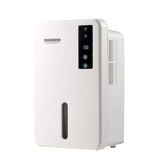Find Discount YINSY Small Dehumidifier,Electric Home Dehumidifier with 1500Ml (50 Oz) Capacity,1200 ...