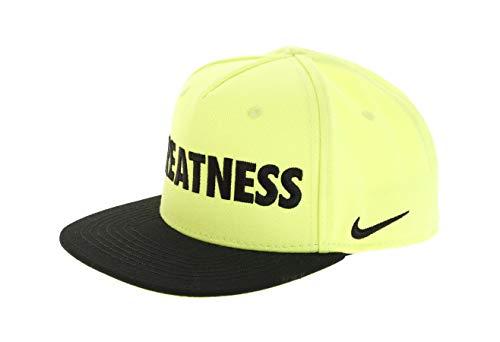 Nike Boy`s Statement Snapback Sombrero - - 2-4 años