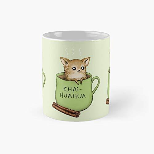 Chaihuahua Classic Mug