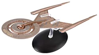 Star Trek Discovery The Official Starships Collection #2: USS Discovery NCC-1031 Ship Replica