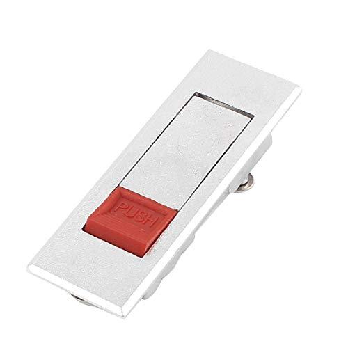 New Lon0167 Bloqueo plano Destacados de metal emergente eficacia confiable con diseño...