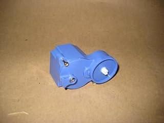 Caja de m/ódulo de marco de cepillo principal para piezas de repuesto para aspirador iRobot Roomba 870880980860 Cicony